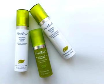 The Placecol Skin Care brand is 36 years old and offers a full complement of trusted and transforming skin care products and salon therapies for all skin types.