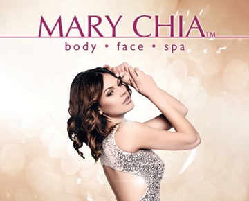 Mary Chia is a homegrown leading beauty & wellness brand with over 35 years of experience and expertise in providing premium facial and weight management services. Mary Chia is also the first lifestyle and wellness provider to be listed on the SGX-ST catalist board in August 2009. The Mary Chia brand has received numerous awards and accolades over the years. They are ISO certified for service excellence and were presented with the Singapore Service Class Award by SPRING in recognition of the gro