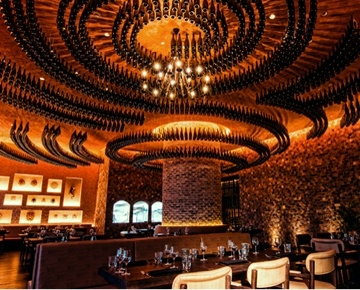 A vibrant fiesta of modern Mexico and Latin America at the heart of Al Habtoor City. ZOCO is an urban and soulful eatery, cocktail bar and lounge serving re-imagined classic dishes alongside Latino beverages.