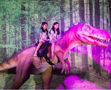 Jurassica is an edutaining, immersive and interactive indoor dinosaur-themed park experience that advocates planet and wildlife conservation. Its flagship venue resides in The Gardens Mall, a premium six-level shopping haven in Kuala Lumpur across 15,000sqft of awesome fun and excitement for the whole family.