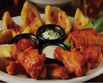TGI Friday's has the unique ability to deliver the ideal dining experience whatever the occasion you are celebrating. Famous for fresh food, generous portions and a long list of beverages, it embodies the spirit of a quintessential American bistro for millions of guests.
