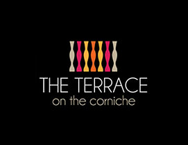 The Terrace on the Corniche Logo