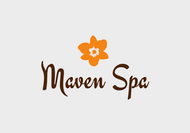 Maven Spa Logo