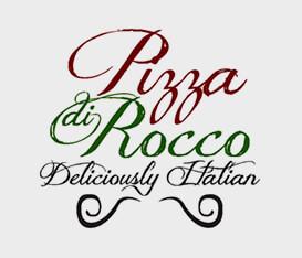 Pizza Di Rocco Logo