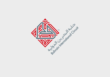 Bahrain International Circuit Logo