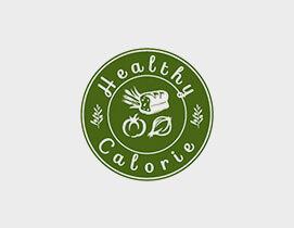 Healthy Calorie Logo