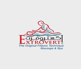 extrovert Logo