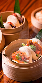 re Asian Cuisine