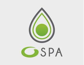 O Spa Logo