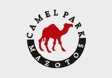 camel-park Logo