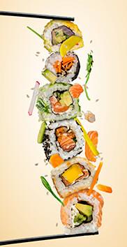 Miyabi-Sushi