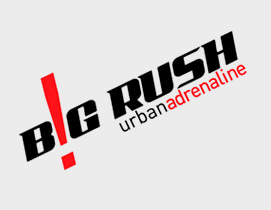 Big-Rush Logo