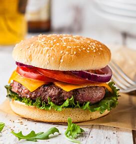 SD-Burger