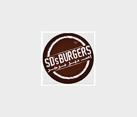 SD-Burger Logo