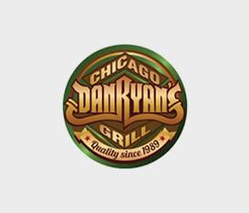 DanRyans Logo