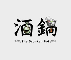 Drunken-Pot Logo