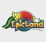 Epic-Land Logo