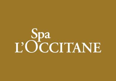 Spa-Loccitane Logo