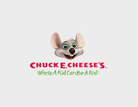 Chuck-Cheese Logo