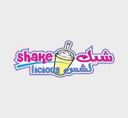 shakelicious Logo