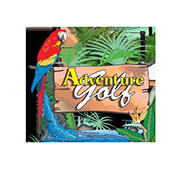 Adventure-Golf Logo