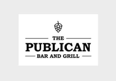The-Publican Logo