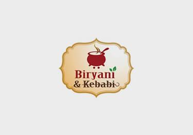 Biryani-Kebabi Logo