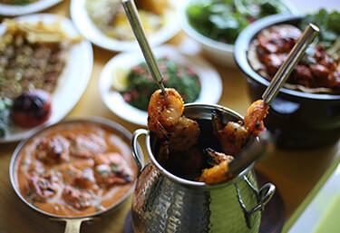 Biryani-Kebabi