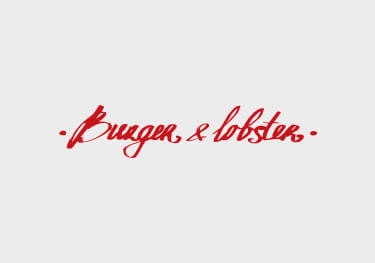 Burger-Lobster Logo