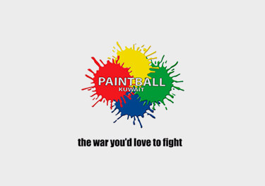 Paintball-Kuwait Logo