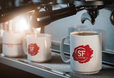 SF-Coffee