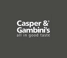 Casper-Gambini Logo