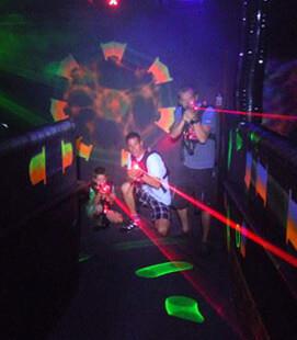 Laser-Maxx