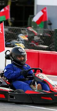 Muscat-Speedway