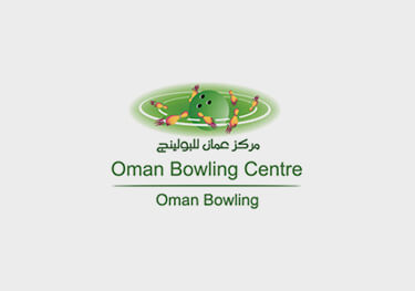 Oman-Bowling Logo
