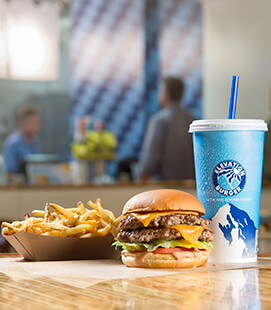 Elevation-Burger