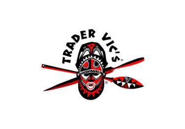 Trader-Vic Logo