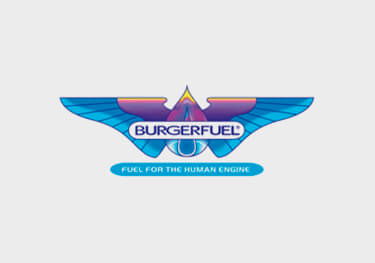Burger-fuel Logo