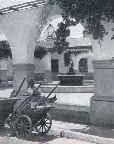 Enterreno - Fotos históricas de chile - fotos antiguas de Chile - La Serena 1959