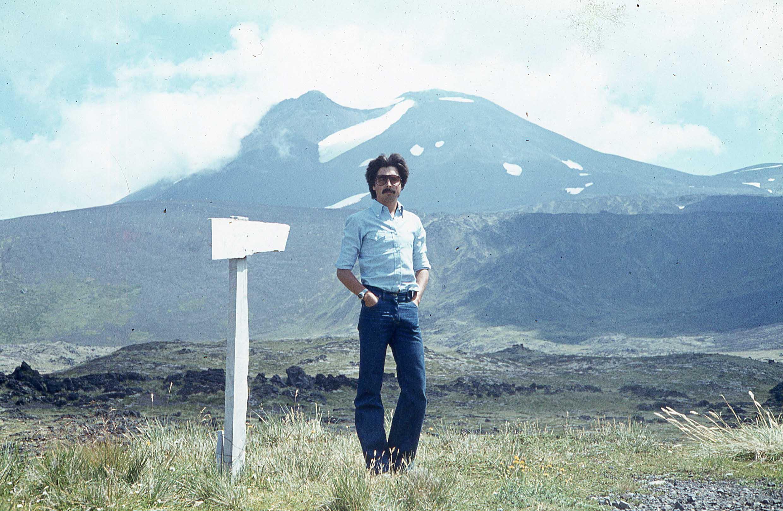 Enterreno - Fotos históricas de chile - fotos antiguas de Chile - Sur de Chile a finales de los 70