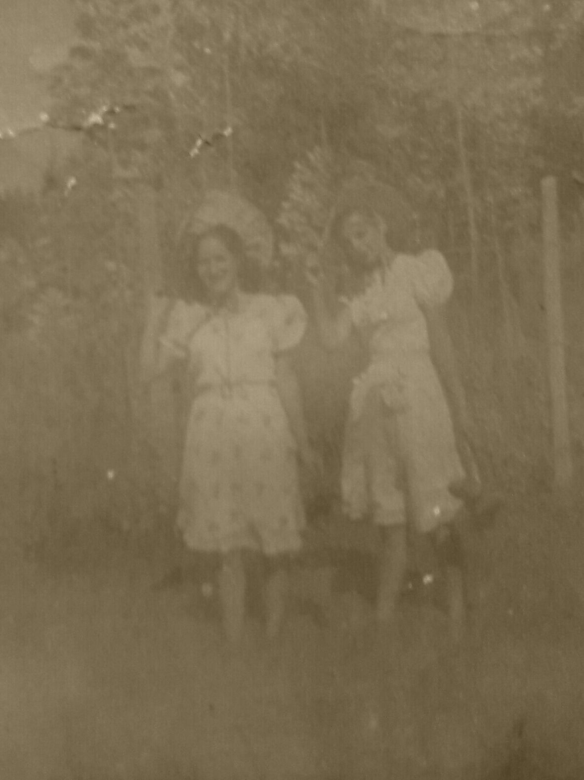 Enterreno - Fotos históricas de chile - fotos antiguas de Chile - Las Ondinas, 1941