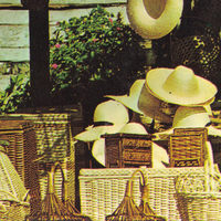 22 cesteria de chimbarongo 1982  foto de ivan konar