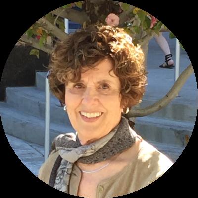 Sharon Rosse CCAI director