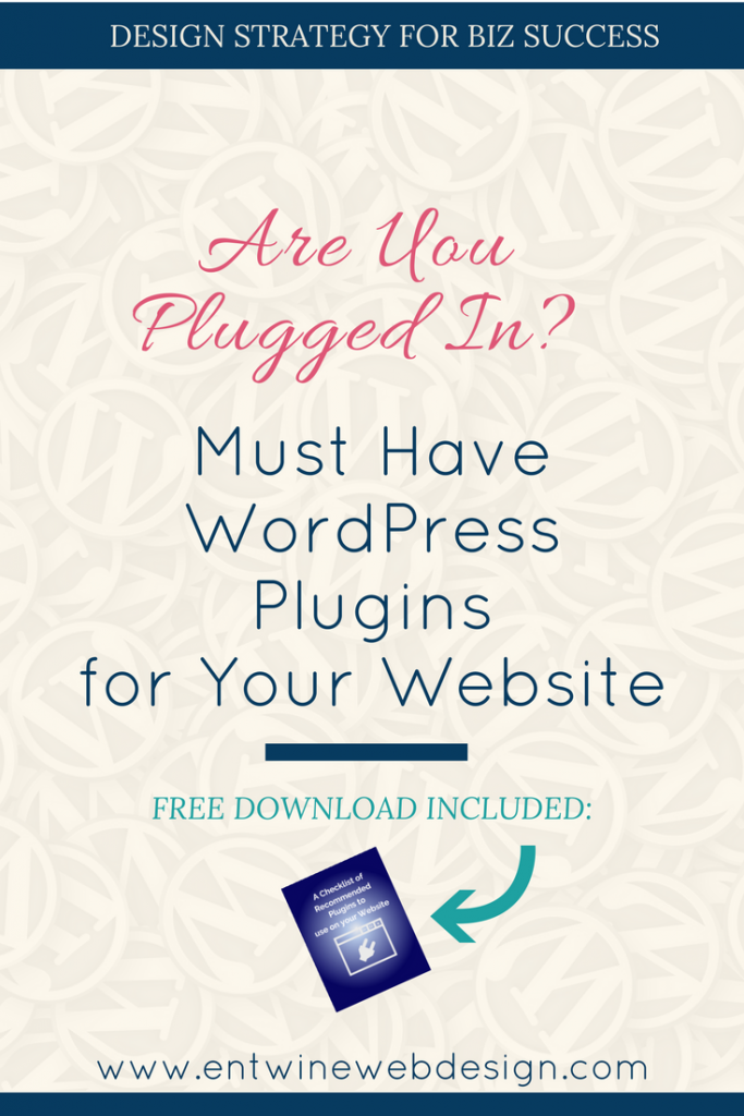must have wordpress plugins title graphic