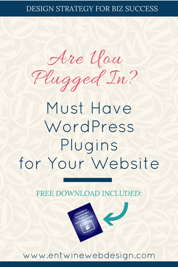 What are the Must Have WordPress Plugins?