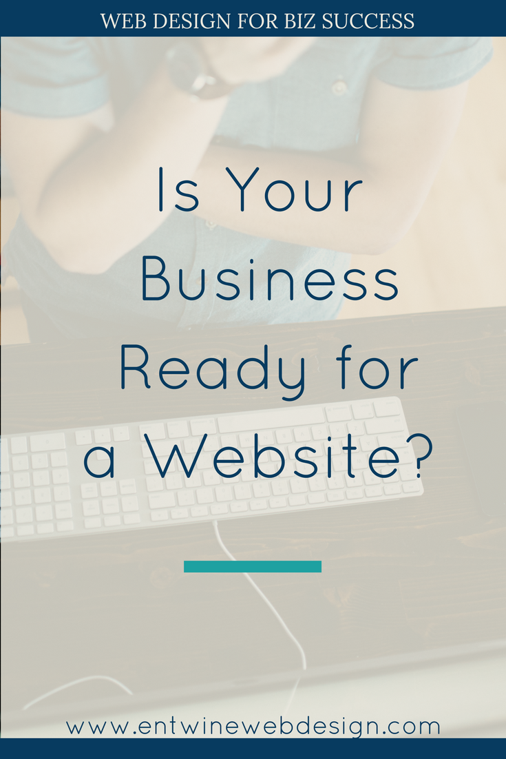 Is your Business ready for a website?