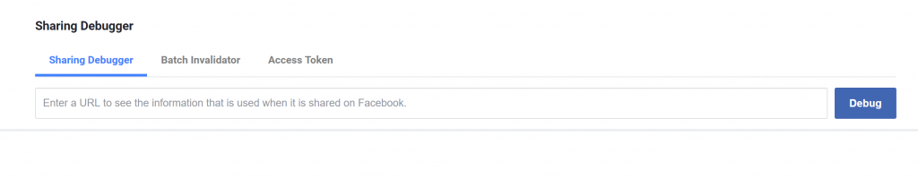 How to Control Your Facebook Post Image & Title When Sharing
