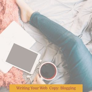 how to write a blog post graphic
