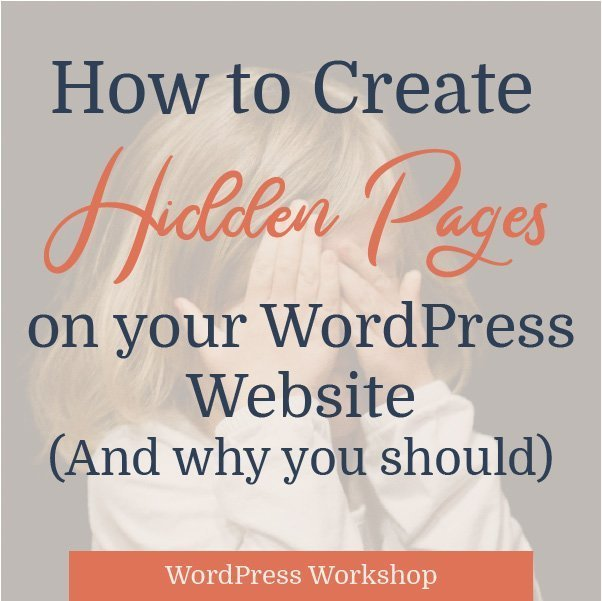 If you've got premium content on your website, here's how to make sure these pages are hidden from Google AND from theWordPress search function.