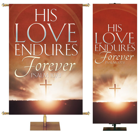 PraiseBanners YearRound Church Banners